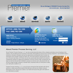 Premier Process Serving, LLC