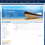 Downriver Marine Surveyors